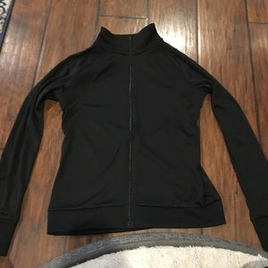 Champion athletic sweat jacket